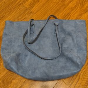 Saks Fifth Ave Tote
